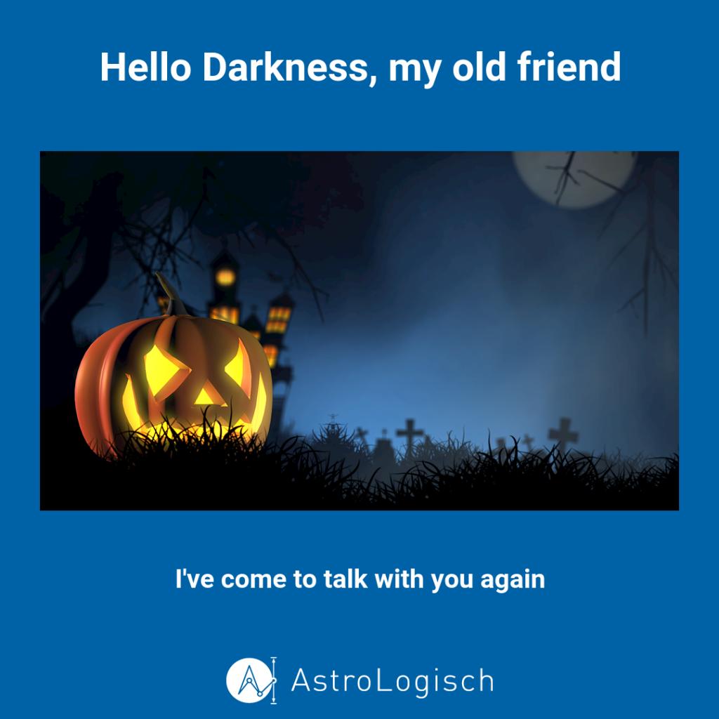 halloween, trick or treat, darkness, light