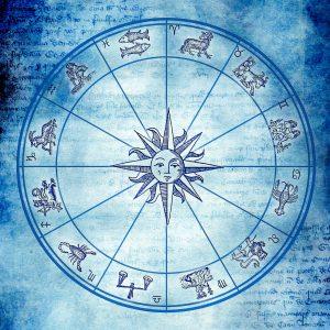 Horoscoop AstroLogisch Jaarhoroscoop Solaar